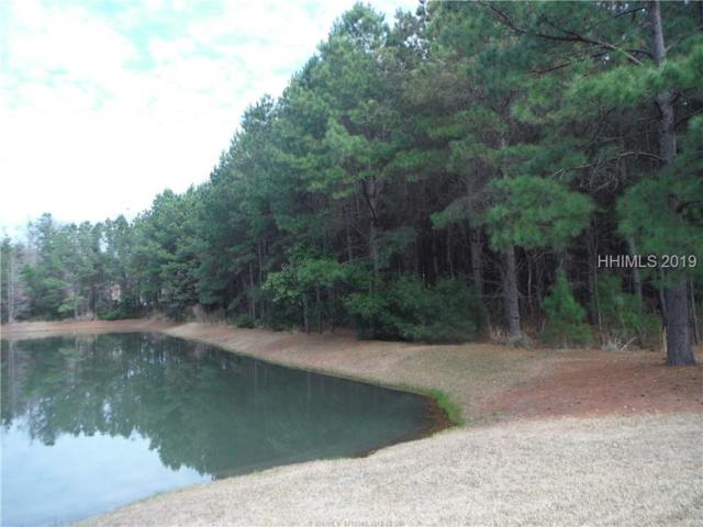 38 Bartons Run Drive, Bluffton, SC 29910 (MLS #389771) :: Collins Group Realty