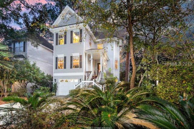 99 Victoria Square Dr, Hilton Head Island, SC 29926 (MLS #389773) :: The Alliance Group Realty