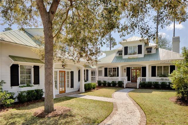 22 Wolf Tree Road, Bluffton, SC 29910 (MLS #389775) :: Collins Group Realty