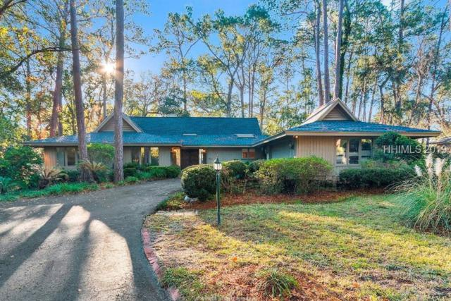 55 Gloucester Road, Hilton Head Island, SC 29928 (MLS #389779) :: RE/MAX Island Realty