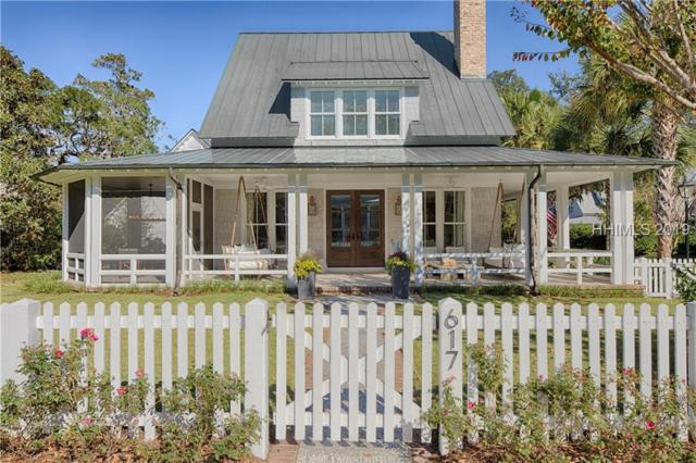 617 Old Palmetto Bluff Road, Bluffton, SC 29910 (MLS #389788) :: Collins Group Realty