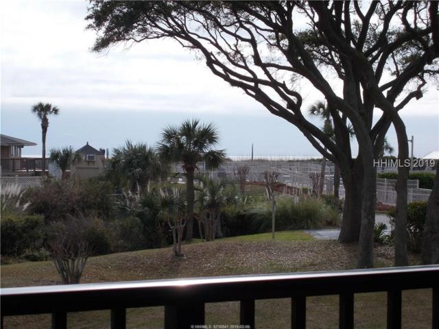 40 Folly Field Road C129, Hilton Head Island, SC 29928 (MLS #389790) :: Beth Drake REALTOR®