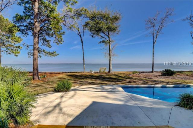 11 Angel Wing Drive, Hilton Head Island, SC 29926 (MLS #389801) :: Collins Group Realty