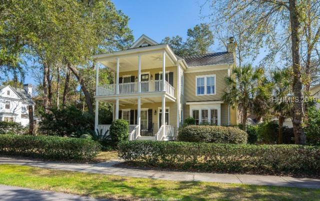 115 South Park, Beaufort, SC 29906 (MLS #389832) :: The Alliance Group Realty