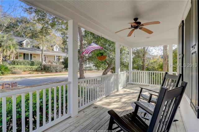 28 Bostick Circle, Beaufort, SC 29902 (MLS #389836) :: Southern Lifestyle Properties
