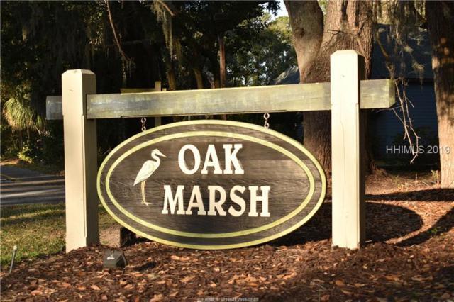 2 Oak Marsh Drive, Hilton Head Island, SC 29926 (MLS #389849) :: Collins Group Realty