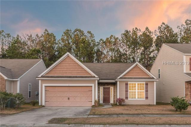 8 Prominence Point, Bluffton, SC 29910 (MLS #389854) :: Collins Group Realty