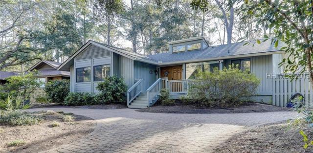 94 Forest Drive, Hilton Head Island, SC 29928 (MLS #389855) :: The Alliance Group Realty