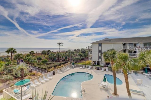 4 N Forest Beach Drive #326, Hilton Head Island, SC 29928 (MLS #389862) :: Beth Drake REALTOR®