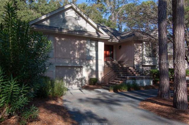 92 Shell Ring Road, Hilton Head Island, SC 29928 (MLS #389863) :: Beth Drake REALTOR®