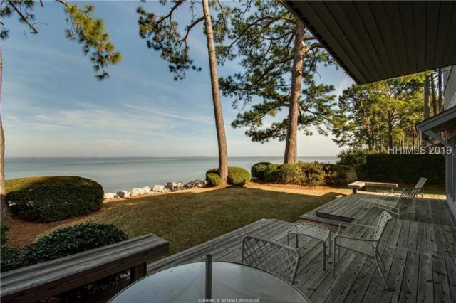 14 Dolphin Point Lane, Hilton Head Island, SC 29926 (MLS #389867) :: The Alliance Group Realty