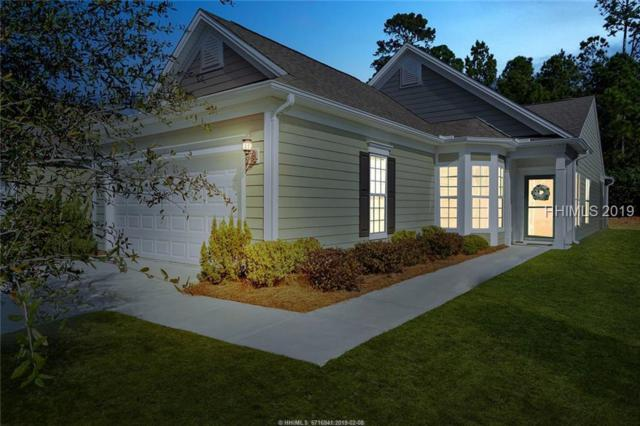 223 Mystic Point Drive, Bluffton, SC 29909 (MLS #389868) :: Collins Group Realty