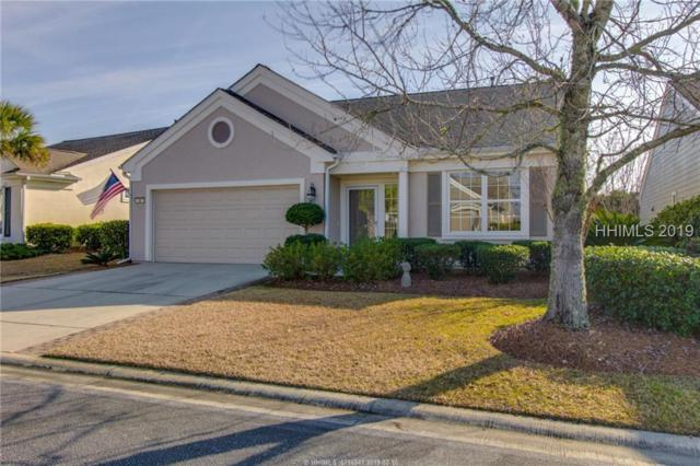 26 Marigold Drive, Bluffton, SC 29909 (MLS #389895) :: The Alliance Group Realty