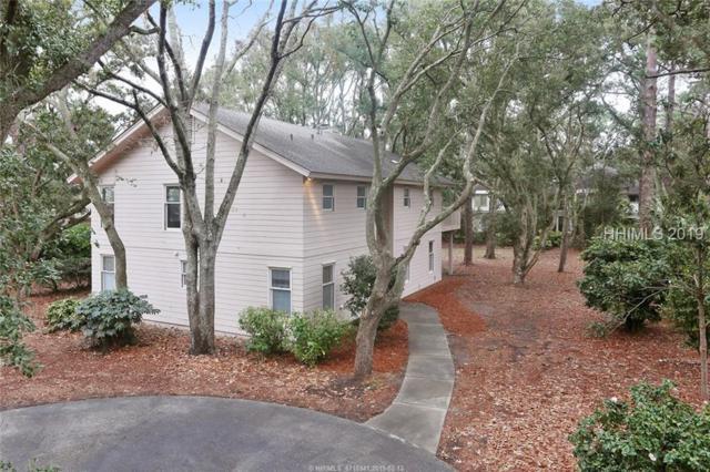 6 Heyward Place, Hilton Head Island, SC 29928 (MLS #389896) :: The Alliance Group Realty