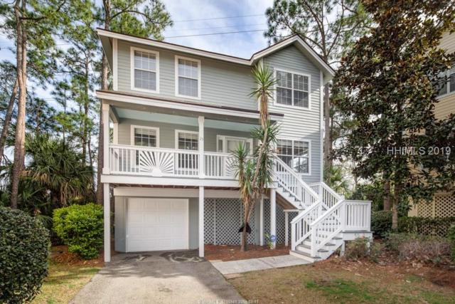 25 Pine Burr Road E #13, Hilton Head Island, SC 29926 (MLS #389902) :: The Alliance Group Realty