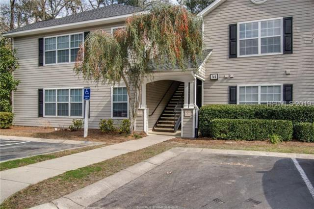 50 Pebble Beach Cove M211, Bluffton, SC 29910 (MLS #389905) :: The Alliance Group Realty