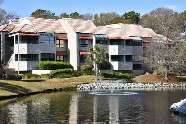 3 Shelter Cove Lane #7483, Hilton Head Island, SC 29928 (MLS #389916) :: RE/MAX Island Realty