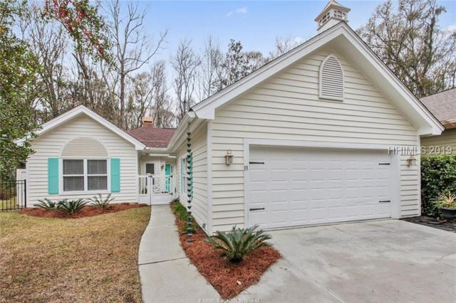 13 River Birch Place, Bluffton, SC 29910 (MLS #389926) :: RE/MAX Island Realty