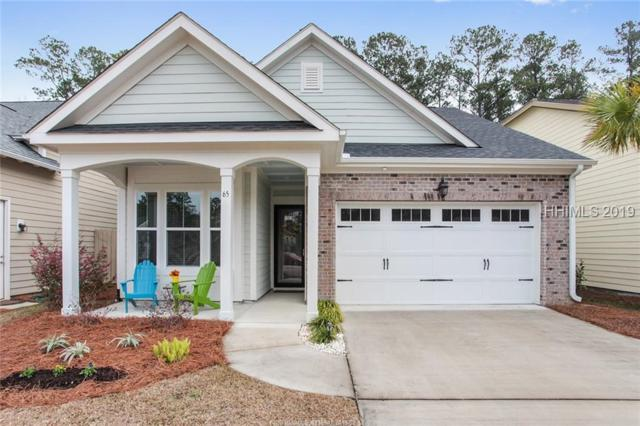 65 Fording Court, Bluffton, SC 29910 (MLS #389935) :: The Alliance Group Realty