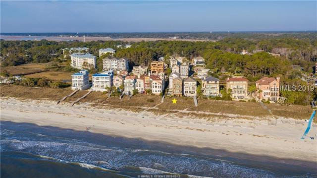 20 Horvaths Peninsula, Hilton Head Island, SC 29928 (MLS #389940) :: The Alliance Group Realty