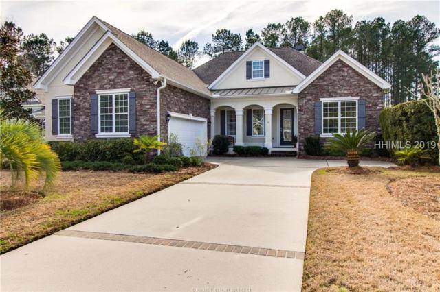 10 Chadbourne St, Bluffton, SC 29910 (MLS #389946) :: RE/MAX Island Realty