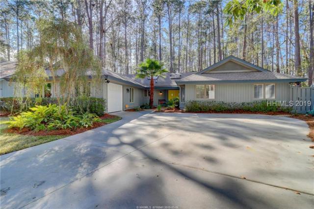 32 Sweet Bay Lane, Hilton Head Island, SC 29926 (MLS #389947) :: Southern Lifestyle Properties