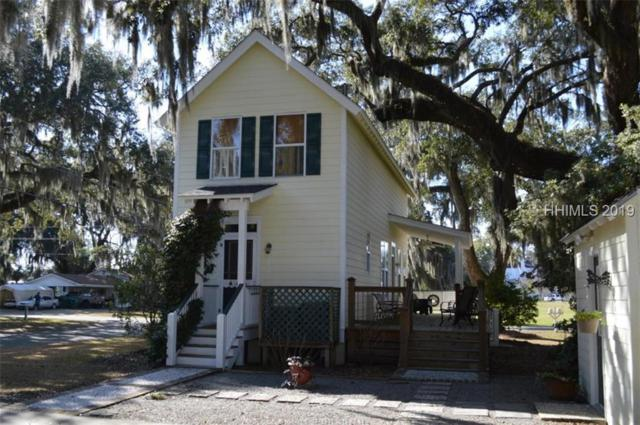 1200 London Avenue, Port Royal, SC 29935 (MLS #389953) :: The Alliance Group Realty