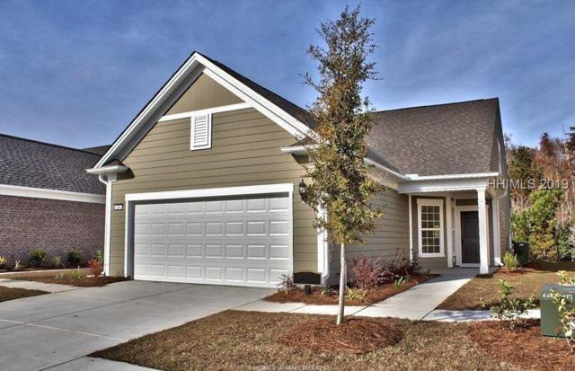 170 Turnberry Woods Drive, Bluffton, SC 29909 (MLS #389957) :: RE/MAX Island Realty