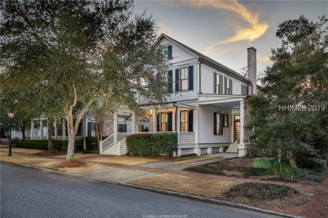 17 Boat House Street, Bluffton, SC 29910 (MLS #389984) :: Collins Group Realty