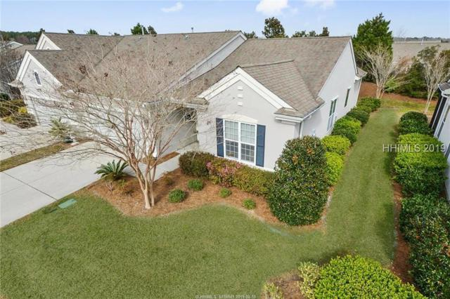39 Summerplace Drive, Bluffton, SC 29909 (MLS #389994) :: RE/MAX Island Realty
