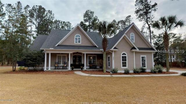 330 Wellington Drive, Ridgeland, SC 29936 (MLS #389996) :: Collins Group Realty