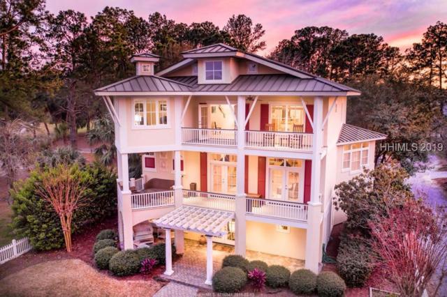 29 Percheron Lane, Hilton Head Island, SC 29926 (MLS #390018) :: Schembra Real Estate Group