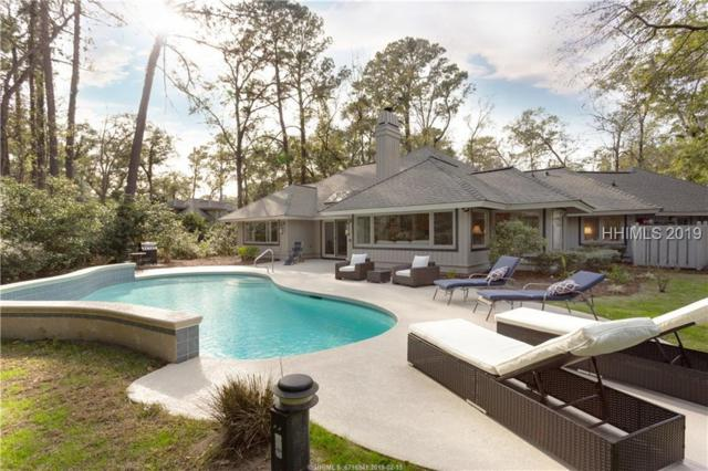 55 Knollwood Drive, Hilton Head Island, SC 29926 (MLS #390021) :: Collins Group Realty