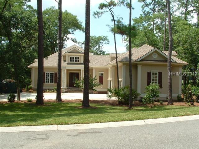 17 Colleton River Drive, Bluffton, SC 29910 (MLS #390032) :: RE/MAX Island Realty