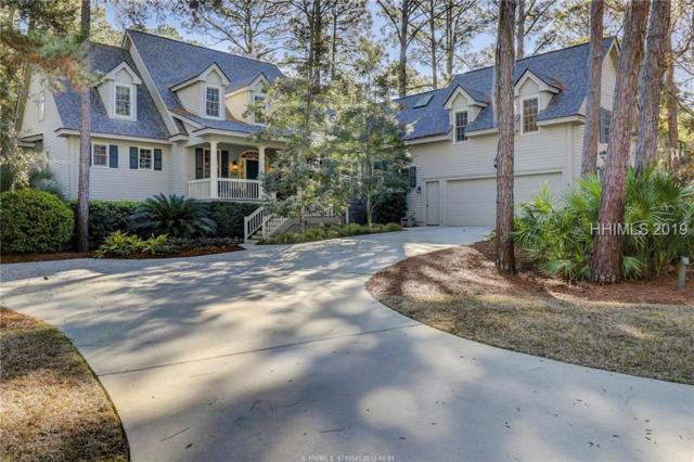 10 Audubon Pond Road, Hilton Head Island, SC 29928 (MLS #390036) :: The Alliance Group Realty
