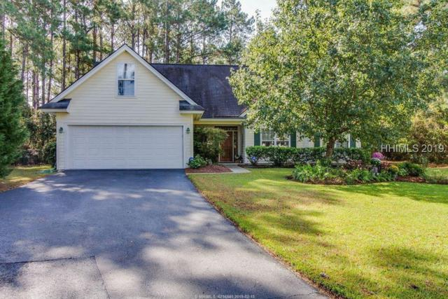 3 Stauffer Court, Bluffton, SC 29910 (MLS #390042) :: RE/MAX Island Realty