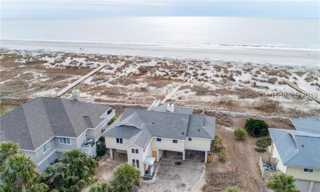 709 Yellow Perch Road, Fripp Island, SC 29920 (MLS #390044) :: Collins Group Realty