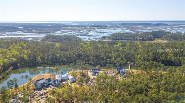 107 Cane Cutter, Bluffton, SC 29910 (MLS #390051) :: Southern Lifestyle Properties