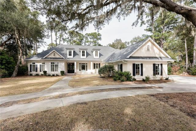 15 Widewater Rd, Hilton Head Island, SC 29926 (MLS #390064) :: Collins Group Realty