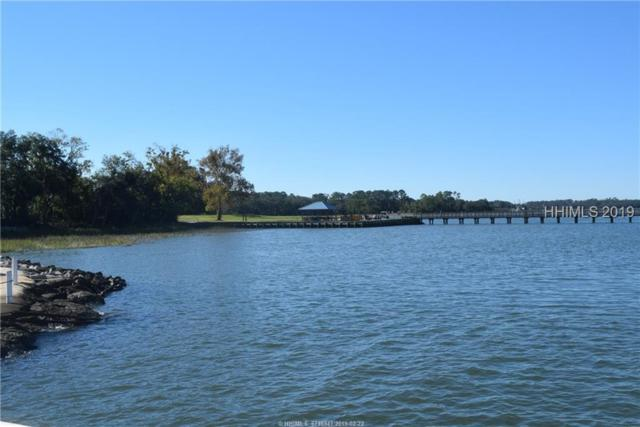 36 Shear Water Drive, Hilton Head Island, SC 29926 (MLS #390071) :: Schembra Real Estate Group