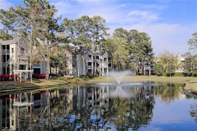 380 Marshland Road C26, Hilton Head Island, SC 29926 (MLS #390077) :: The Alliance Group Realty