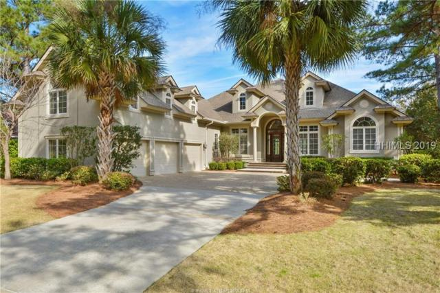 203 Summerton Drive, Bluffton, SC 29910 (MLS #390082) :: The Alliance Group Realty