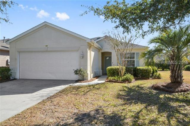 269 Argent Pl, Bluffton, SC 29909 (MLS #390113) :: The Alliance Group Realty