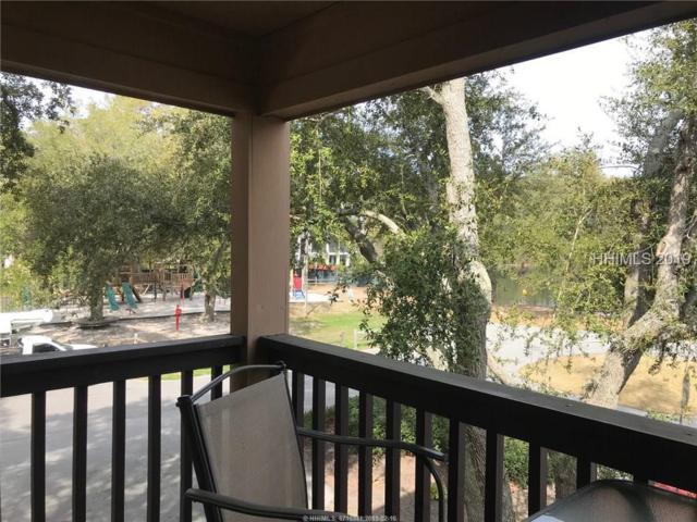40 Folly Field Road G16, Hilton Head Island, SC 29928 (MLS #390114) :: Beth Drake REALTOR®