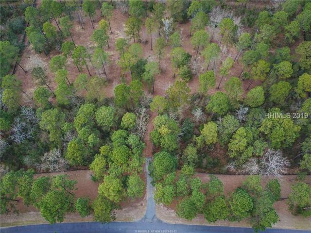 28 Camp Eight Road, Bluffton, SC 29910 (MLS #390129) :: Southern Lifestyle Properties