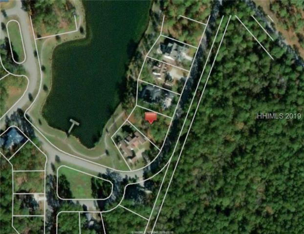 11 Pondhawk Road, Bluffton, SC 29909 (MLS #390144) :: Collins Group Realty