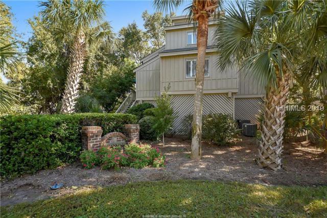 113 N Forest Beach Court, Hilton Head Island, SC 29928 (MLS #390154) :: Southern Lifestyle Properties