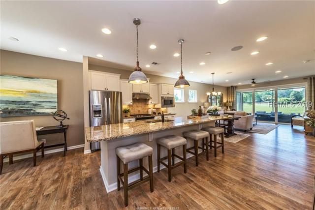 211 Turnberry Woods Drive, Bluffton, SC 29909 (MLS #390158) :: RE/MAX Island Realty