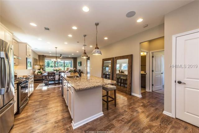 231 Turnberry Woods Drive, Bluffton, SC 29909 (MLS #390159) :: RE/MAX Island Realty