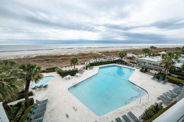 10 N Forest Beach Drive #3302, Hilton Head Island, SC 29928 (MLS #390166) :: The Alliance Group Realty